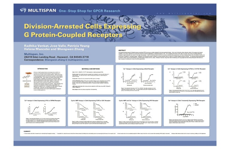 2008-2011-Division-Arrested-Cells-Expressing-G-Protein-Coupled-Receptors
